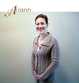 chic knits ariann
