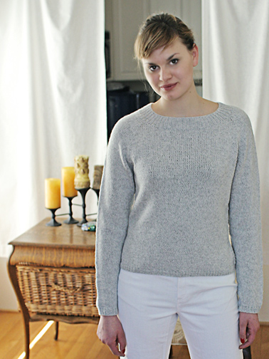 ladies top down pullover sweater free pattern Quotes