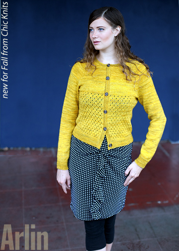 Chic Knits Arlin