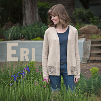 Chic Knits ERI Knitting Pattern