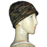 Free Beanie Knitting Pattern